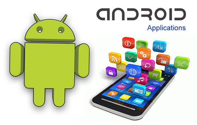 Avigma android application