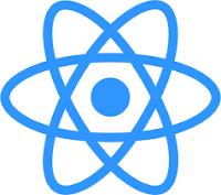 React Native logo - Mobile Application